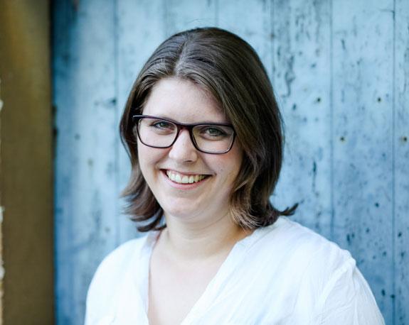 Selina Buchner
