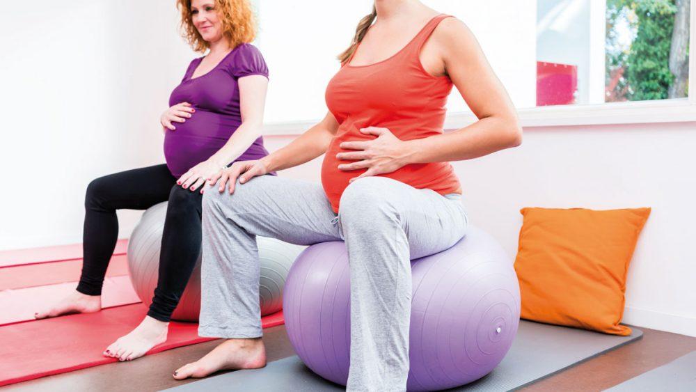 Ergänzung zur klassischen Geburtsvorbereitung
