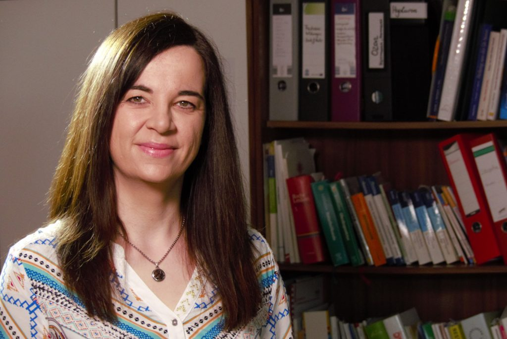 Heilpraktikerin Andrea Gräßer